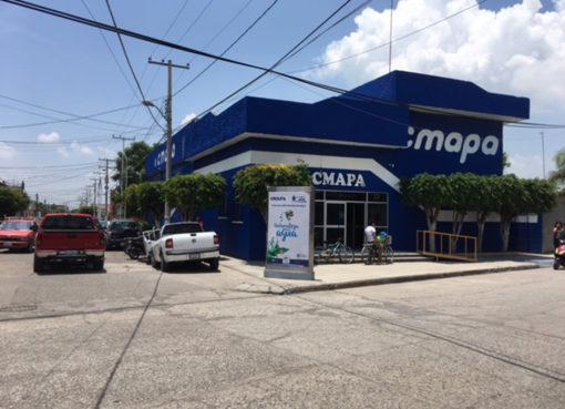 Brinda CMAPA certeza jurídica en el fraccionamiento La Estancia de Apaseo el Grande