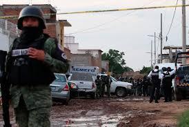 Identifican a los tres principales imputados en el crimen del anexo de Irapuato