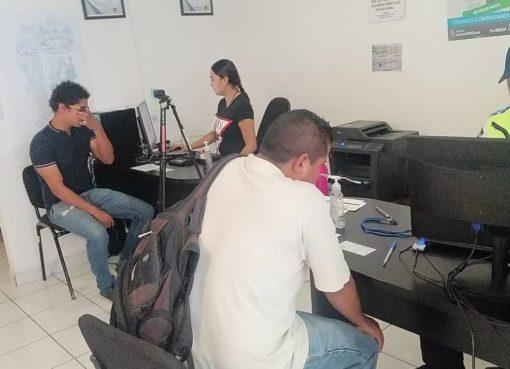 El Departamento de Licencias de Conducir  atenderá a puerta cerrada y con cita en Irapuato