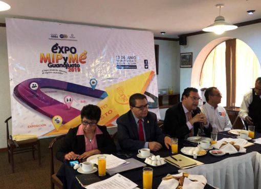 Expo Mi Pyme Guanajuato 2020 será de manera virtual