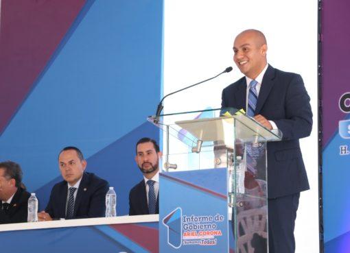 Invierten más de un millón de pesos en electrificaciones en Cortazar