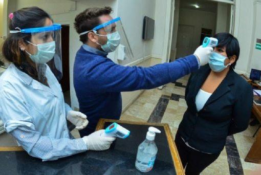 Patrones no deben catalogar el coronavirus como riesgo de trabajo: Gonzalo Hernández