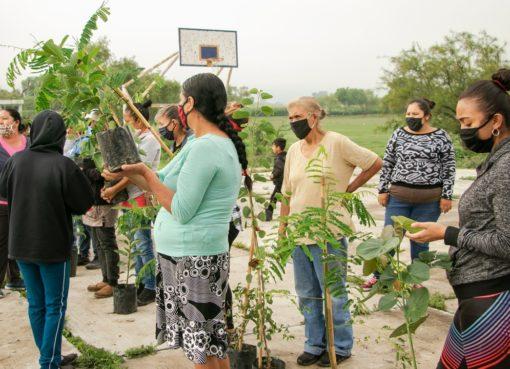 Programa de Red Móvil benefició a más de 200 Cortazarenses