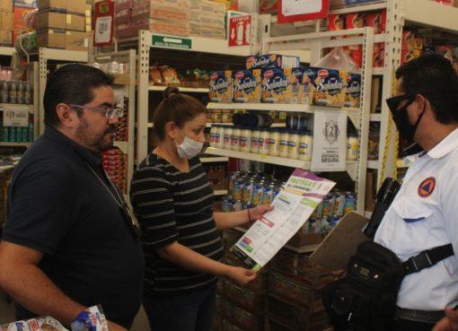 Municipio buscará apoyar a comerciantes apaseenses