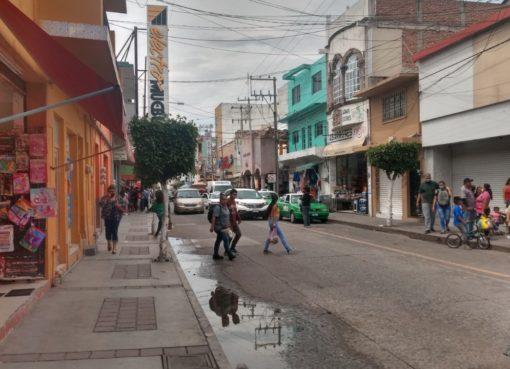 Sancionan a 35 comercios en Cortazar por incumplir con las medidas de prevención sanitaria.