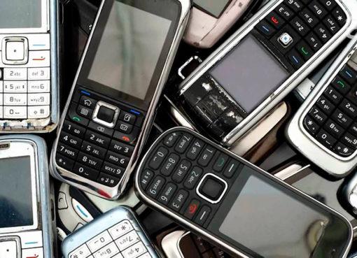 Invitan a irapuatenses a deshechar aparatos electrónicos inservibles con la finalidad de cuidar al medio ambiente