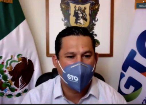 Los jóvenes son motores para impulsar el desarrollo de Guanajuato: Diego Sinhue