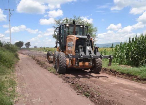 Gobierno de Irapuato dará apoyo a sus comunidades rurales a través del programa 'Mi Patio Productivo'