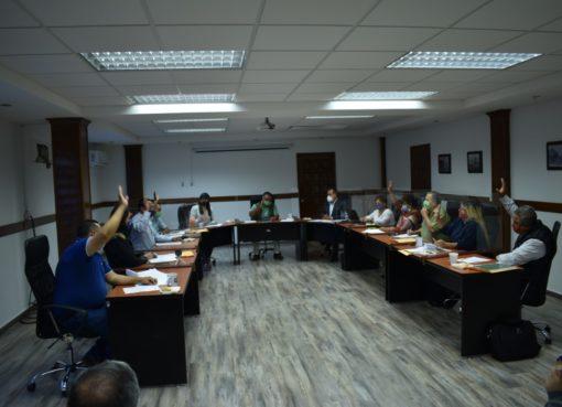 Aprueban presupuesto de 496 mil pesos para segundo informe en Apaseo El Grande