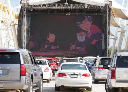 El Festival Internacional del Cine GIFF se estrena en Irapuato