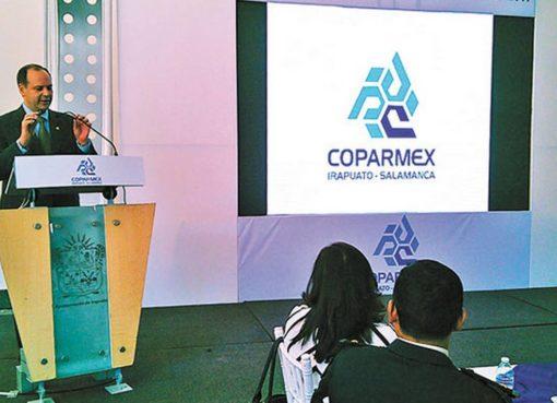 Confía COPARMEX en aumento del 60% en ventas para último trimestre del año