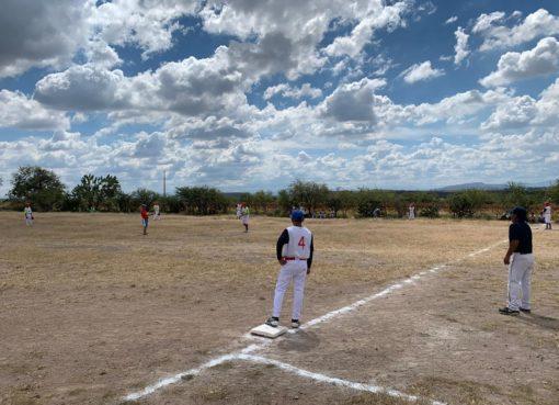 Inspectores de fiscalización suspendieron partido de beisbol