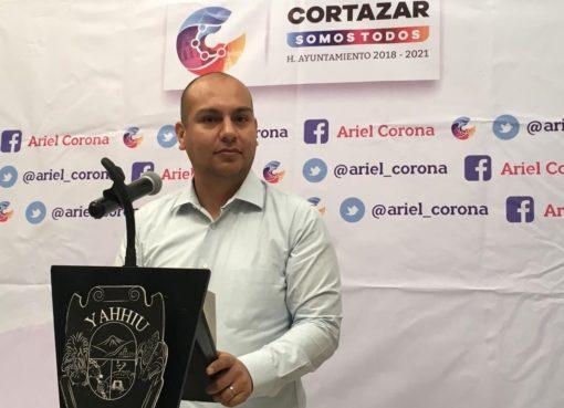Segundo informe de gobierno de Cortazar se realizará en el Centro Cultural