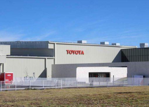 Pide Toyota más seguridad en Apaseo el Grande para expandir su planta