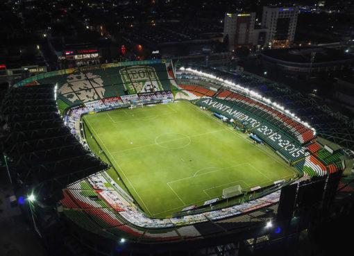 En espera Gobernador de arreglos para que León regrese al estadio