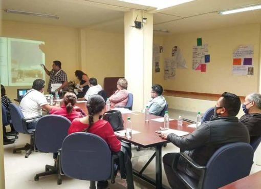 Presenten informe de actividades Fiscalización y Central de emergencias en Apaseo el Grande