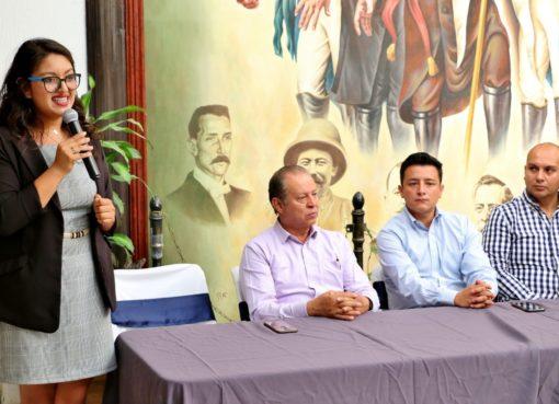 Anuncian ganadores del premio municipal de la juventud en Cortazar
