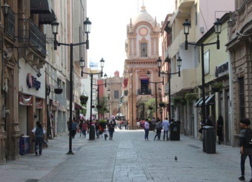 En León aún hay un 25 por ciento de negocios cerrados por pandemia