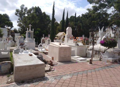 Silao cerrará panteones privados y municipales el 1 y 2 de noviembre