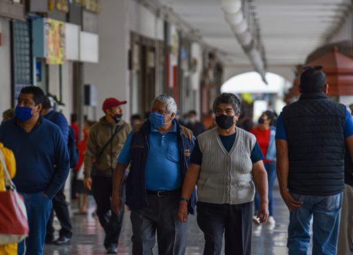 Falta congruencia de gobierno del estado y del municipio de Purísima del Rincón para frenar la movilidad los fines de semana