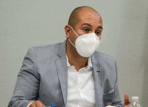Cuenta Cortazar con finanzas sanas: Corona Rodríguez