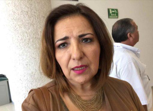 Periodistas exigen a alcaldesa Beatriz Hernández justicia por asesinato de Israel Vázquez, la primera edil evade respuestas y compromisos