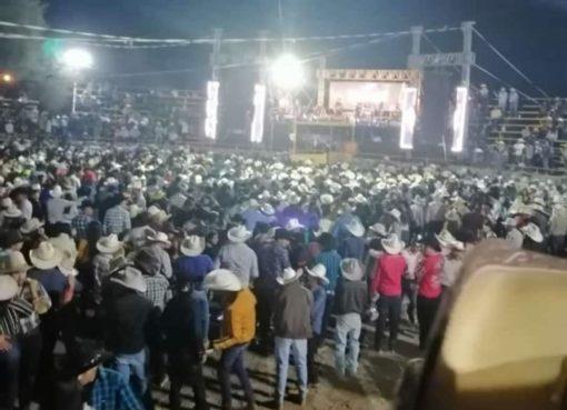 Cancelan eventos sociales y culturales en Cortazar por aumento de COVID