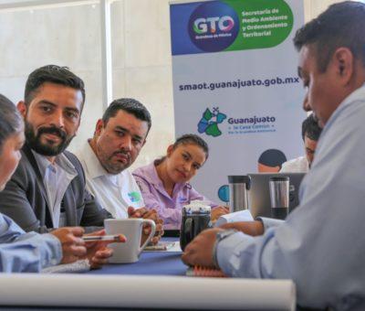 Concluye SMAOT Consulta Ciudadana Regional