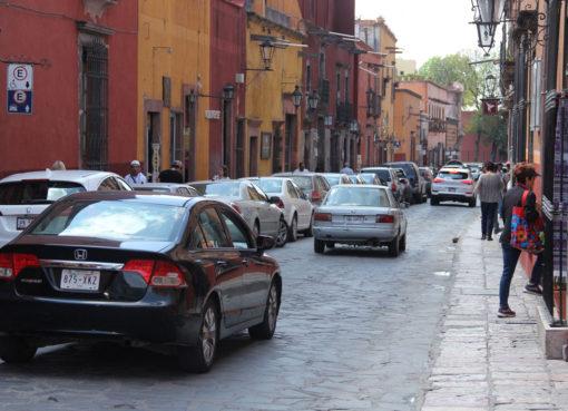 Queretanos que pasearon en San Miguel de Allende provocarán repunte en casos de Covid 19