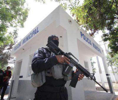 Rehabilitarán casetas de vigilancia en desuso