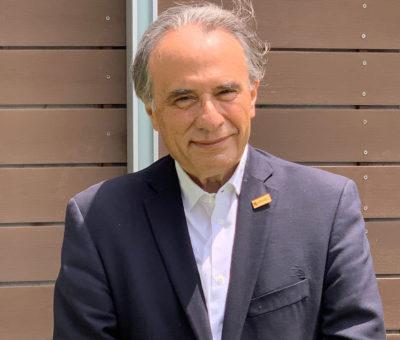 Nombra APIMEX como su Presidente Ejecutivo a Guillermo Romero Pacheco