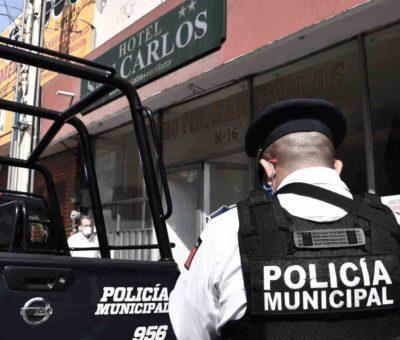 Abren convocatoria para reclutamiento de elementos de la Policía Municipal de Irapuato