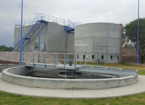Zona poniente de Silao contará con una planta de tratamiento de aguas residuales