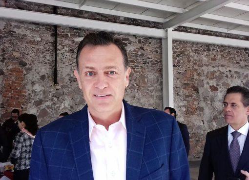 PAN será una verdadera opción para los ciudadanos frente al fracaso y el autoritarismo: Mauricio Kuri