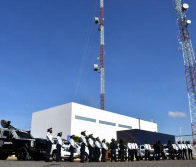Seguridad Ciudadana de Irapuato cumple con el 90% de los requisitos para la Certificación Policial Ciudadana