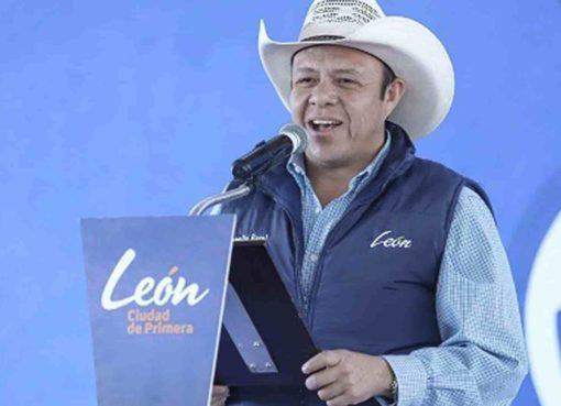 Brinda apoyo Dirección Rural en León a tres mil unidades económicas