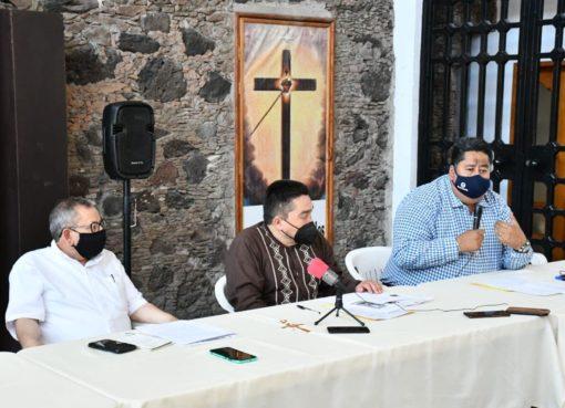 Dan a conocer protocolos sanitarios para peregrinaciones en Irapuato