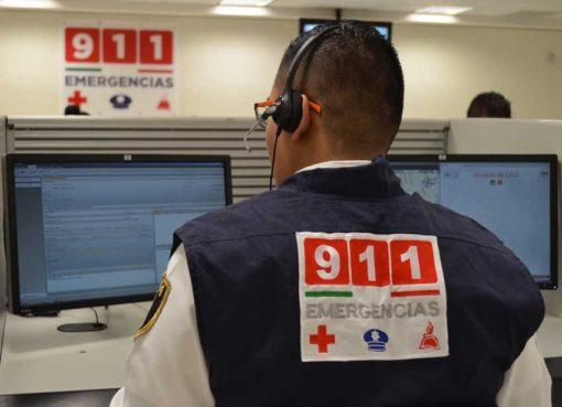 Aumenta 80% llamadas de broma al 911 en Apaseo el Grande