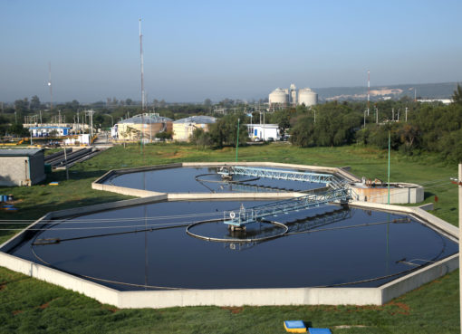 Sapal impulsa la venta de agua tratada en el municipio