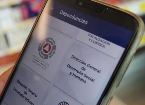 Facilitan herramientas digitales para uso de ciudadanos