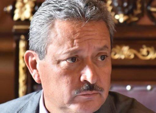 Apruebe alcalde de Irapuato renuncia de Alfonso Durazo