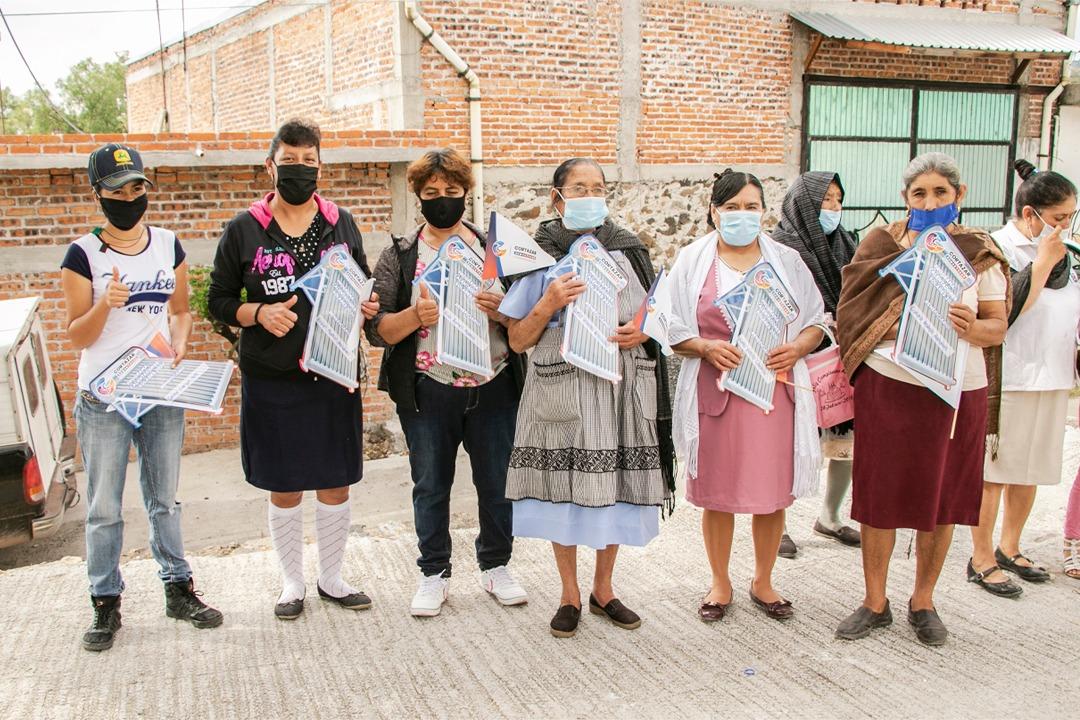 Anuncian primera etapa de nuevo sistema de agua para comunidades de Cortazar