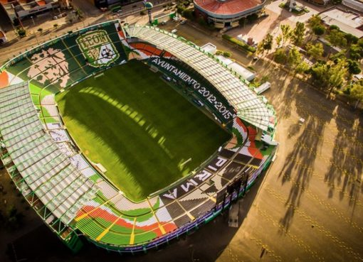 Municipio busca que el club León regrese al estadio