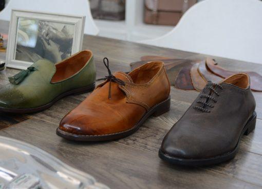 Empresarios zapateros exigirán a AMLO aumentó a aranceles de productos chinos