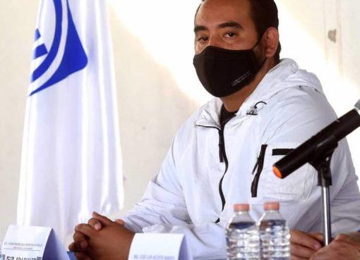 Regidor Francisco Herrera renuncia a Morena, se suma a fracción panista