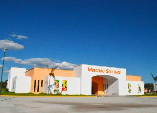 """Apaseo el Grande destinará un espacio de la explanada del mercado """"San Juan"""" para la instalación del Banco del Bienestar"""
