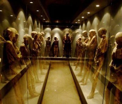 Museo de las momias solo cierra si hay semáforo rojo: alcalde