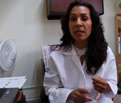Festividades han repercutido en el alza de casos de COVID- 19 en Celaya y esto podría traer un retroceso en el semáforo aclaró la Coordinadora del departamento de Epidemiología de la Jurisdicción Sanitaria II