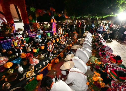 """Alistan festival virtual """"Reviviendo tradiciones"""""""