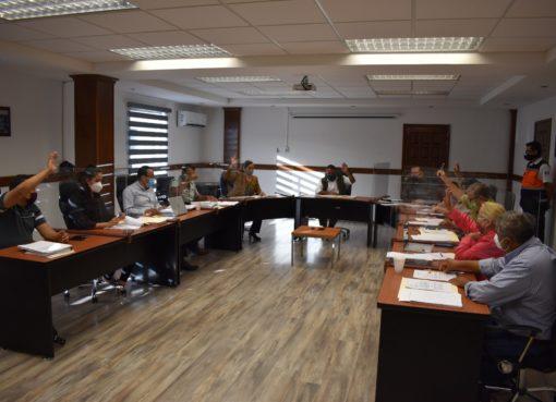 Por mayoría de votos ayuntamiento de Apaseo el Grande aprueba ley de ingresos